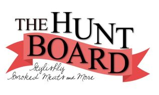The Hunt Board Catering Company Logo